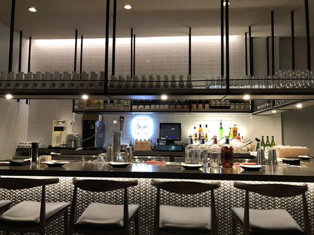 Restaurant Lighting