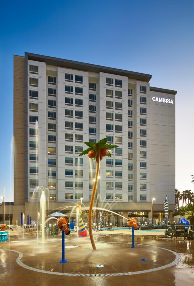 Cambria Hotels Anaheim